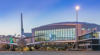 Sydney Airport Master Plan 2033