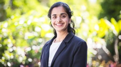 Rohini Prasad joins ConnellGriffin