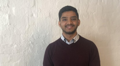 Omkar Sane joins ConnellGriffin