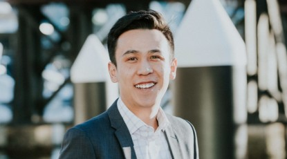Simon Chan joins ConnellGriffin