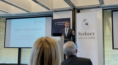 Sydney Financial Forum