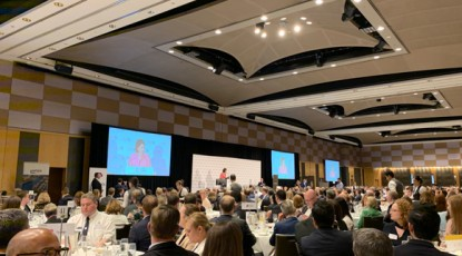 CEDA State of the State address